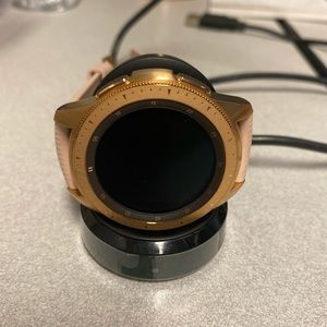 T-mobile samsung galaxy smart watch
